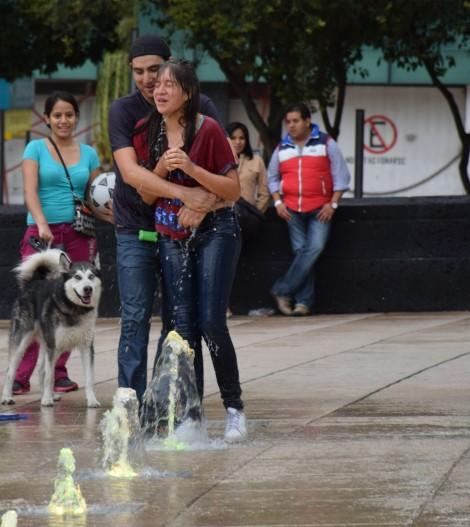 Fotos: MugsNoticias/Valentina López.