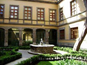 Jardin Museo SHCP (2)